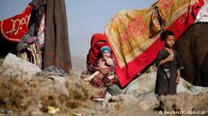 وجهة نظر: كارثة الجوع اليمنية ـ منافسة سعودية إيرانية مميتة
