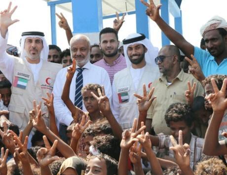 افتتاح مرسى قوارب الصيادين في القطابا بالخوخة