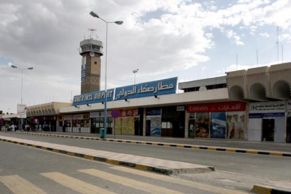 وزارة النقل تؤكد جاهزية مطار صنعاء الدولي لاستقبال كافة الرحلات الجوية