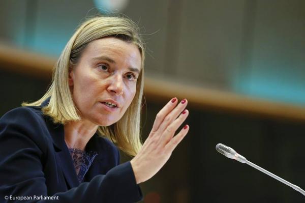 الاتحاد الاوروبي يطالب بعودة العمل الانساني في اليمن بشكل فوري