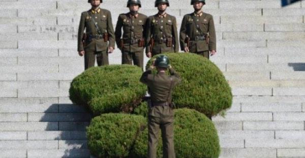 بيونغ يانغ ترد بغضب على &#34استفزاز&#34 واشنطن التي اتهمتها &#34بالارهاب&#34