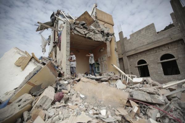السعودية توافق على شراء اسلحة امريكية بقيمة 7 مليار دولار