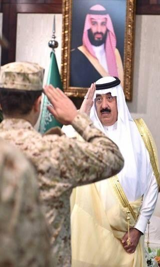 ديلي ميل: مرتزقة &#34بلاك ووتر&#34 يعذبون الأمراء المعتقلين بالسعودية