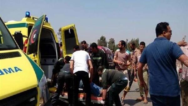 85 قتيلا و80 جريحا بهجوم ارهابي على مسجد بمصر