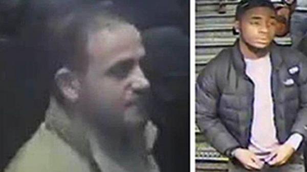 شجار بين شخصين تسبب في حالة الهلع بمحطة أوكسفورد بلندن