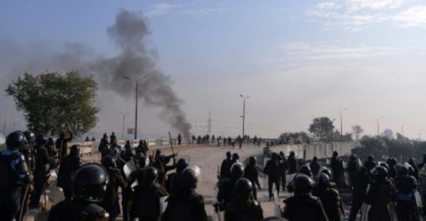 باكستان: هدوء حذر في العاصمة إثر أعمال عنف بين الإسلاميين وقوات الأمن
