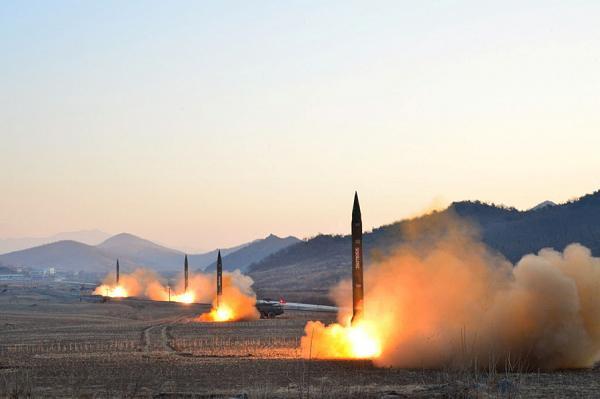 كوريا الشمالية تؤكد أن صاروخها الجديد يمكنه استهداف &#34القارة الأمريكية بكاملها&#34