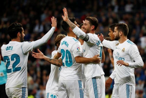 زيدان يعلن قائمة ريال مدريد لمونديال الأندية