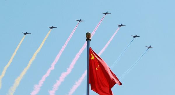 اختراع تكنولوجي يجعل الصين صاحب الصولات والجولات في العالم