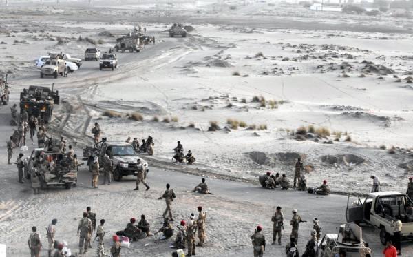 اليمن: 23 قتيلاً على الأقل بينهم جنود سودانيون وأسر آخرين جنوباً