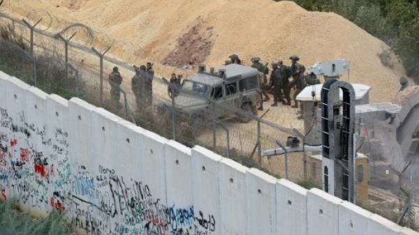 اسرائيل تكتشف نفقا ثالثا لحزب الله يصل إلى أراضيها من لبنان