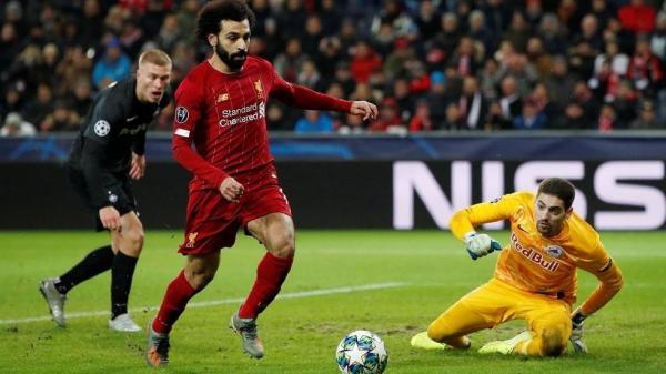 أبطال أوروبا: ليفربول يتأهل بصعوبة للدور الثاني وبرشلونة يقهر إنتر في ميلانو
