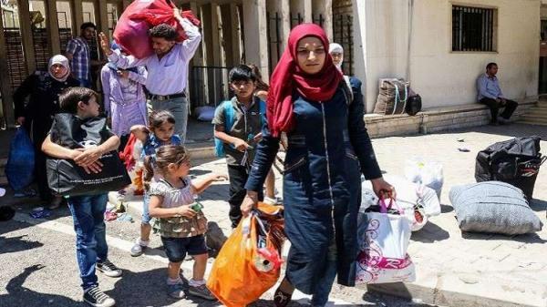 موسكو تطلب من دمشق توضيح ما يشاع عن رسوم إصدار الوثائق للّاجئين