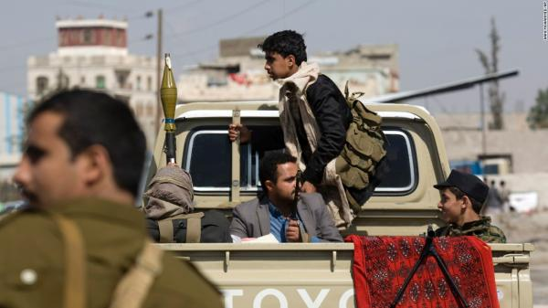 مليشيا الحوثي تخرق اتفاقية تبادل الأسرى وتشن حملة اعتقالات واسعة بوصاب ذمار