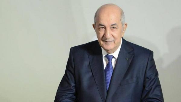 """أول تعليق لـ """"عبد المجيد تبون"""" بعد فوزه برئاسة الجزائر"""