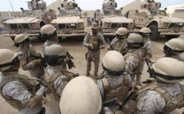 مصرع قائد القوات الخاصة السعودية في باب المندب