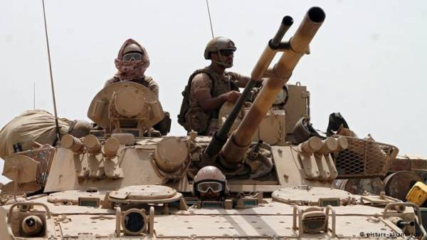 The bloodiest setbacks for Gulf forces in months of fighting in Yemen