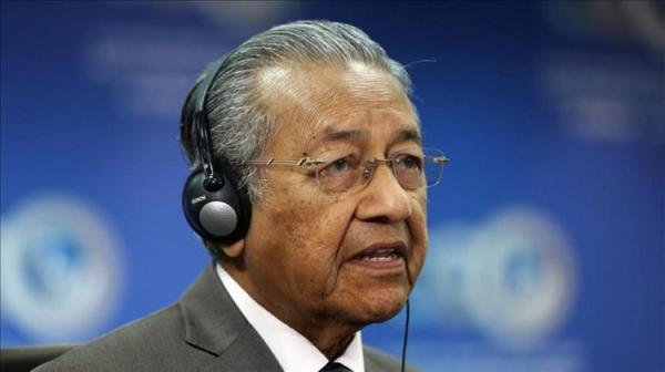 رئيس الوزراء الماليزي: فقدنا السوق الإيرانية الكبيرة بسبب العقوبات