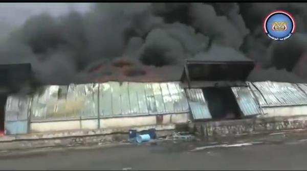 مليشيا الحوثي تواصل قصف المنشات العامة والخاصة بمدينة الحديدة وتستهدف بالقذائف الدريهمي وبيت الفقية