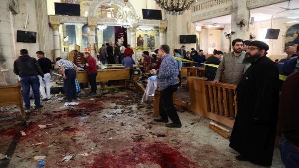 رويترز: أقباط مصر.. من ضحايا