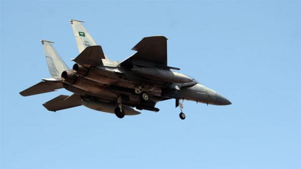 مصدر عسكري: مصرع قيادات حوثية كبيرة في الضالع بقصف جوي  اسماء