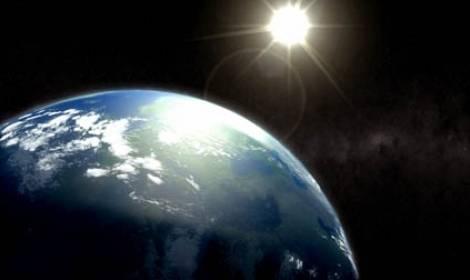 ناسا: الشمس أوشكت أن تشرق من مغربها
